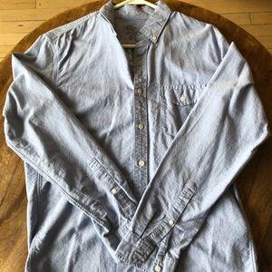 Jcrew Medium Slim Fit Shirt